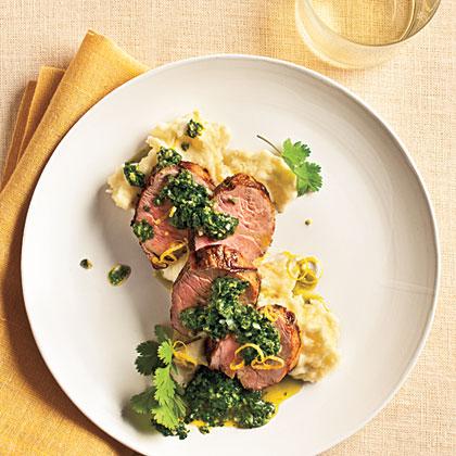Argentinean Pork