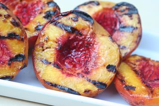 Peaches: Savory and Sweet