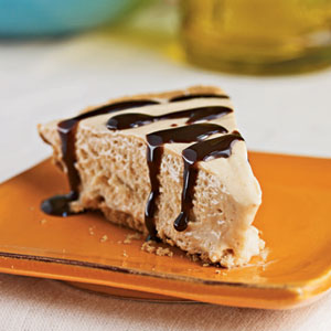Show Love With Peanut Butter Pie