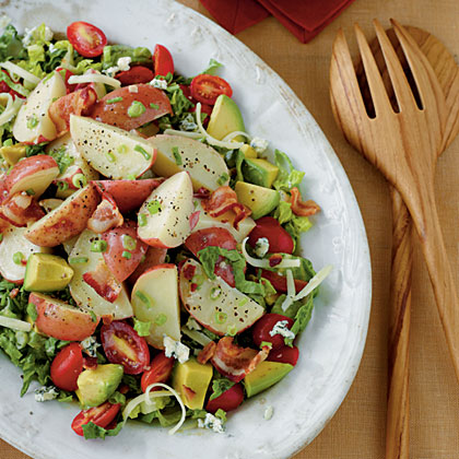 Cobb Potato SaladRecipe