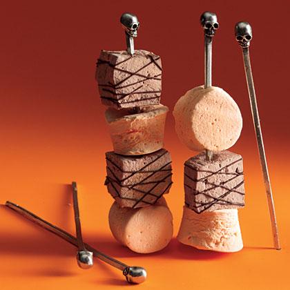 Chocolate Marshmallows Recipe