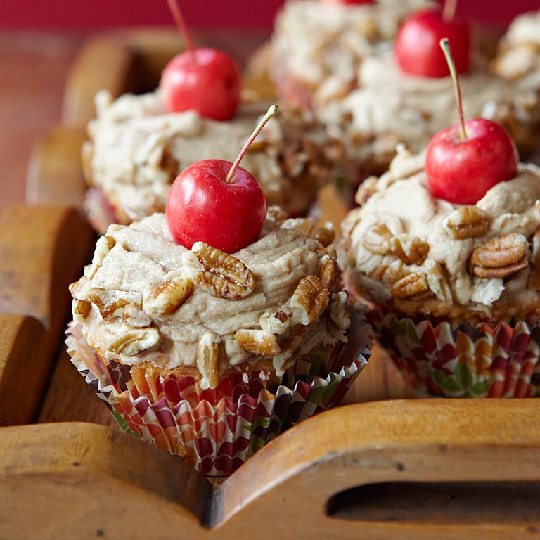 Apple cupcake recipes easy