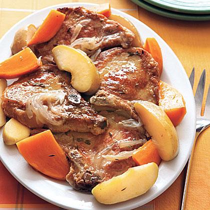 Braised pork steak recipes