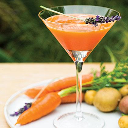 Carrotini Recipe