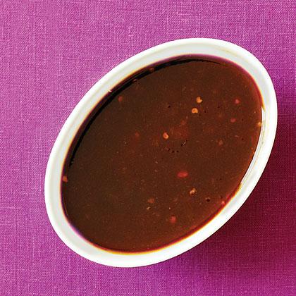 Sweet Chili SauceRecipe