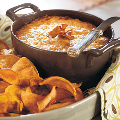 Caramelized Onion Dip Recipe