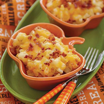 Cheesy Hashbrown PotatoesRecipe