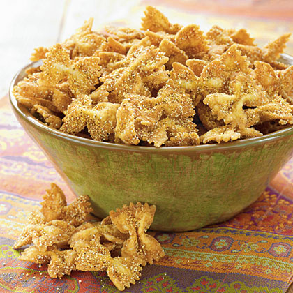 Crunchy Batwings
