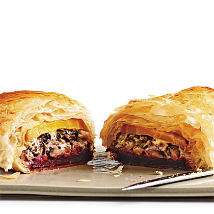 Beet Wellingtons Recipe