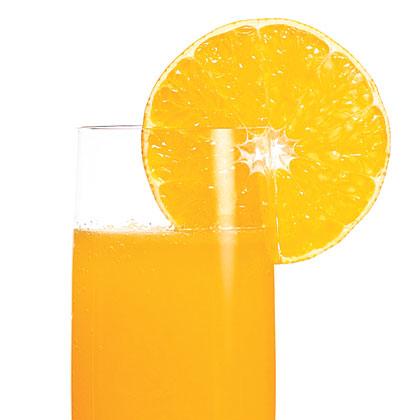 Clementine Sparkler Recipe