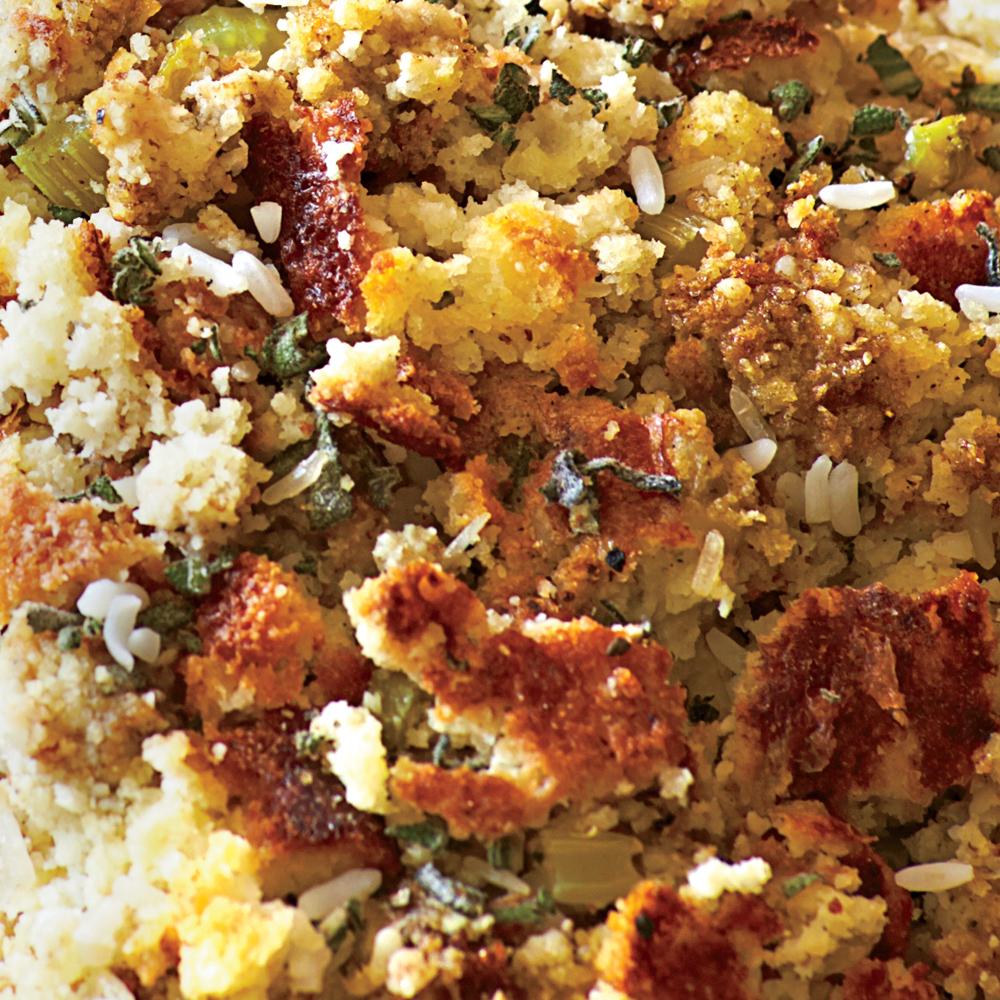 Cornbread CrumblesRecipe