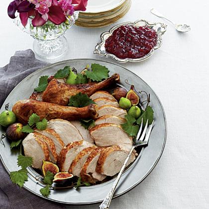 Creole Deep-Fried Turkey