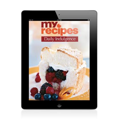 App Help: Daily Indulgence