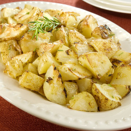 Rosemary Roasted Potatoes