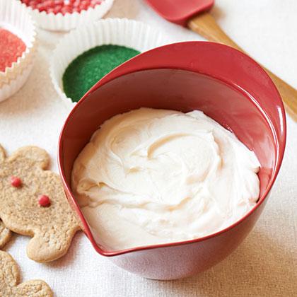 Buttermilk Frosting Recipe