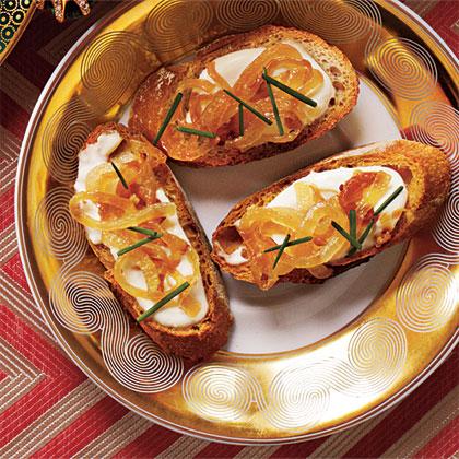 Caramelized Onion Spread