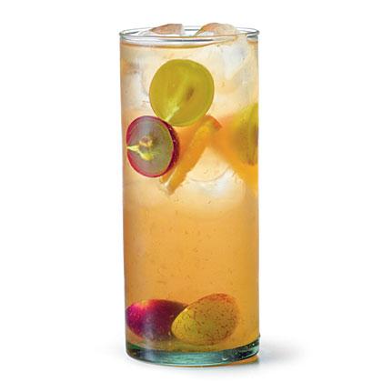 Mississippi Bourbon Punch Recipe
