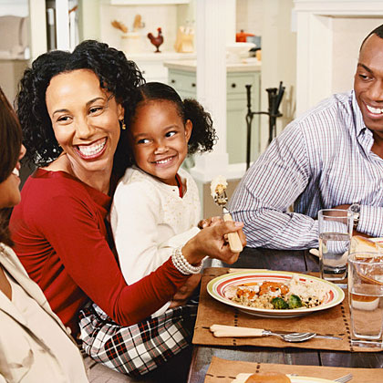 Plan Family Meals