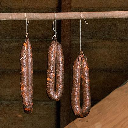 Basque Chorizo
