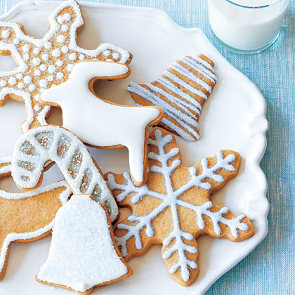 Cake Mix Holiday Cookies Recipe | Food Network Kitchen | Food Network
