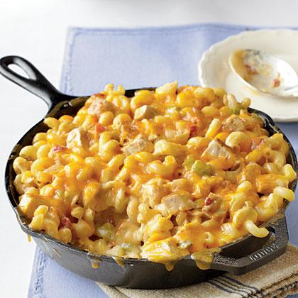 recipe: chicken and macaroni recipes [5]