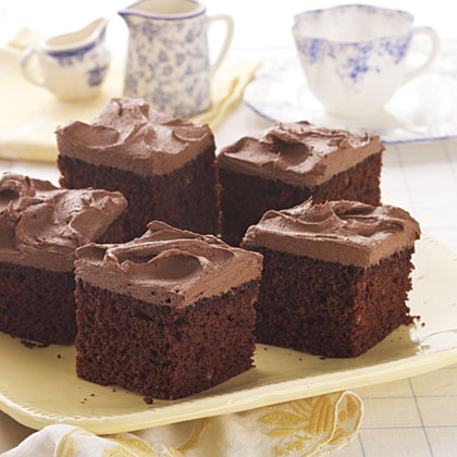Grandma's Chocolate CakeRecipe