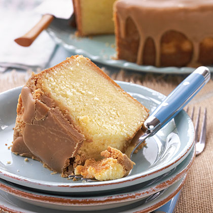 Pound cake recipe southern style