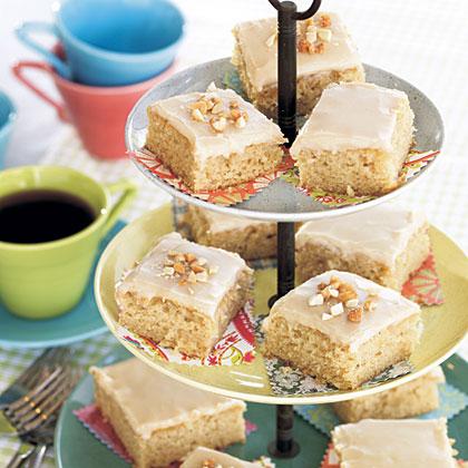 Peanut Butter Texas Sheet Cake Recipe