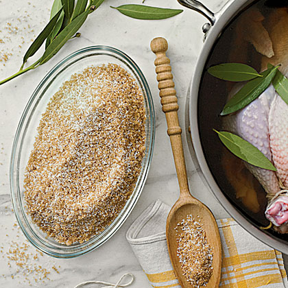 Flavorful Turkey Brine Recipes