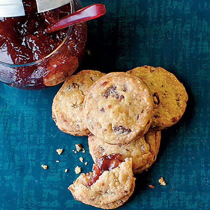 Pimiento Cheese Cookies Recipe
