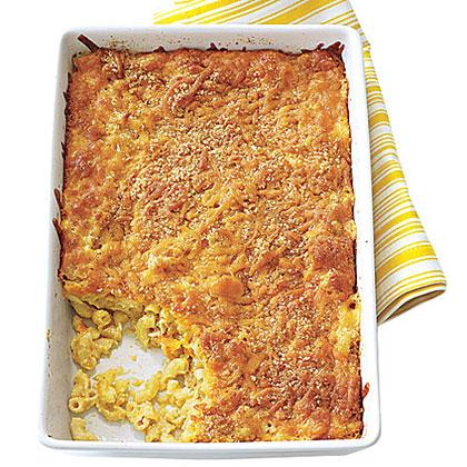 Mac and Cheese, PleaseRecipe