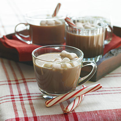 Hot Chocolate Supreme