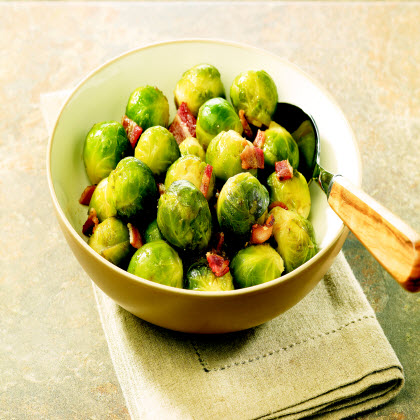 Birds Eye® Brussels Sprouts with Bacon