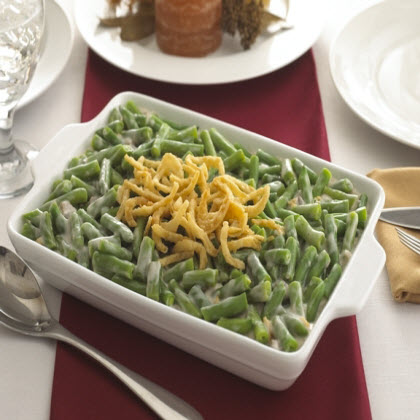 Birds Eye® Classic Green Bean Casserole Recipe