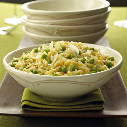 Birds Eye® Orzo  Risotto  with Peas