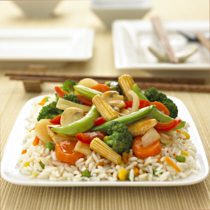 Birds Eye® Simple Chicken Stir-Fry