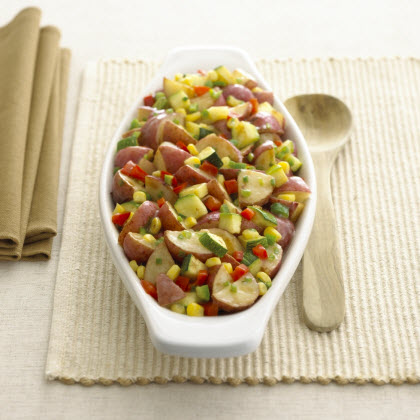 Birds Eye® Summer Vegetable & Potato MedleyRecipe