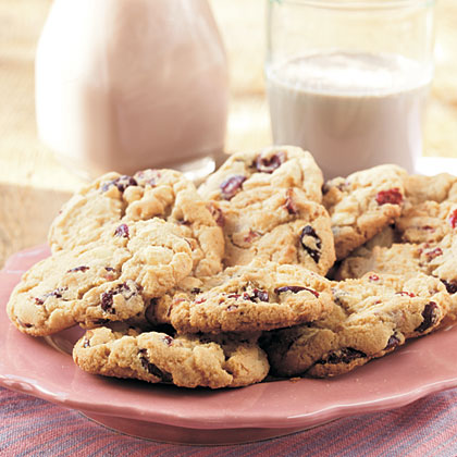 Favorite Cookie Recipes from <em>Gooseberry Patch</em>