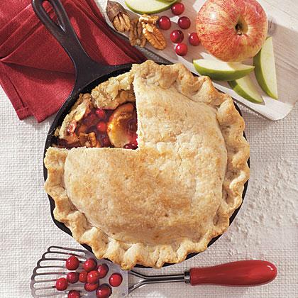 Nana Hirl's Pie Crust Recipe