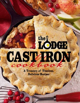 The New Lodge Cast Iron Cookbook