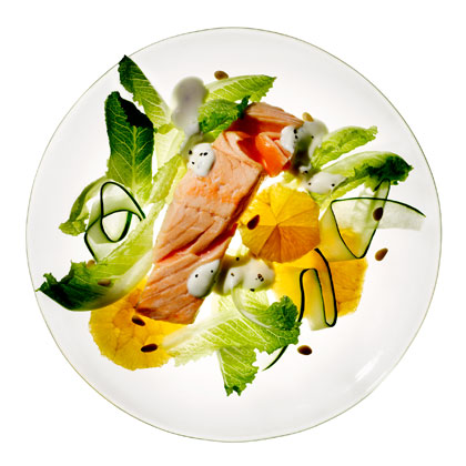 <p>Spring Power Salad</p>