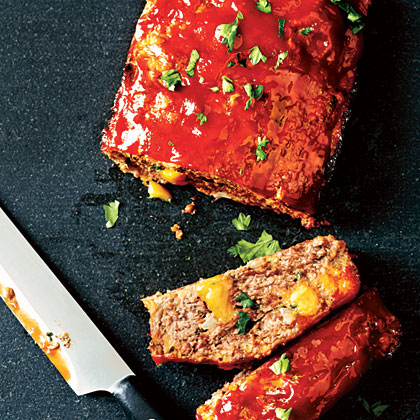 All-American Meat Loaf