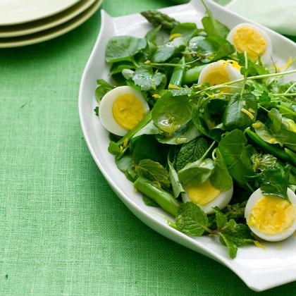 <p>Herb Garden Salad</p>