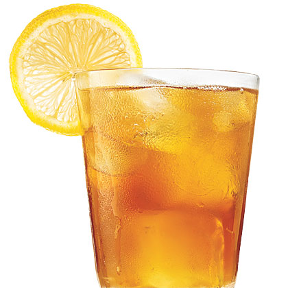 Maple-Bourbon Sour