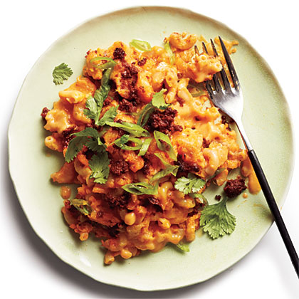 ck-Sweet Potato Chile Mac