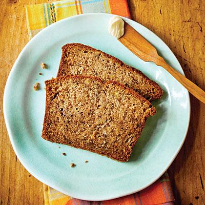 <p>Nana's Banana Bread</p>