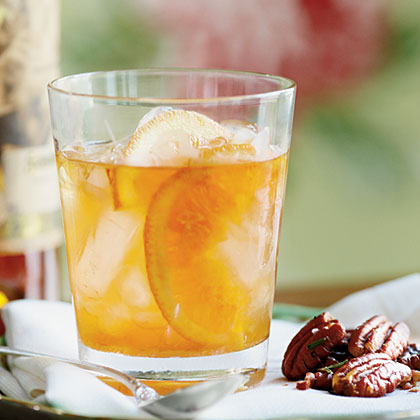 Julian's Old Fashioned