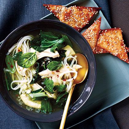 Spicy Wontons Recipe