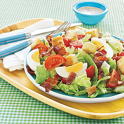 BLT SaladRecipe