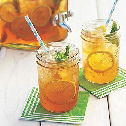 Sweet Tea Lemonade Recipe